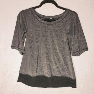 Lululemon Sun Runner Shirt *Rare*